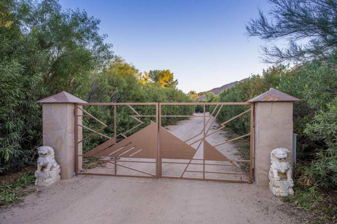 $1,249,000 - 3Br/2Ba - Home for Sale in N/a, Paradise Valley