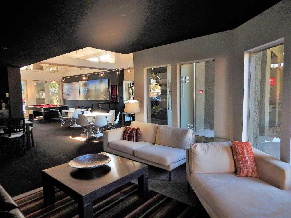 $163,000 - 2Br/2Ba -  for Sale in Ikon Hayfield Condominium, Gilbert