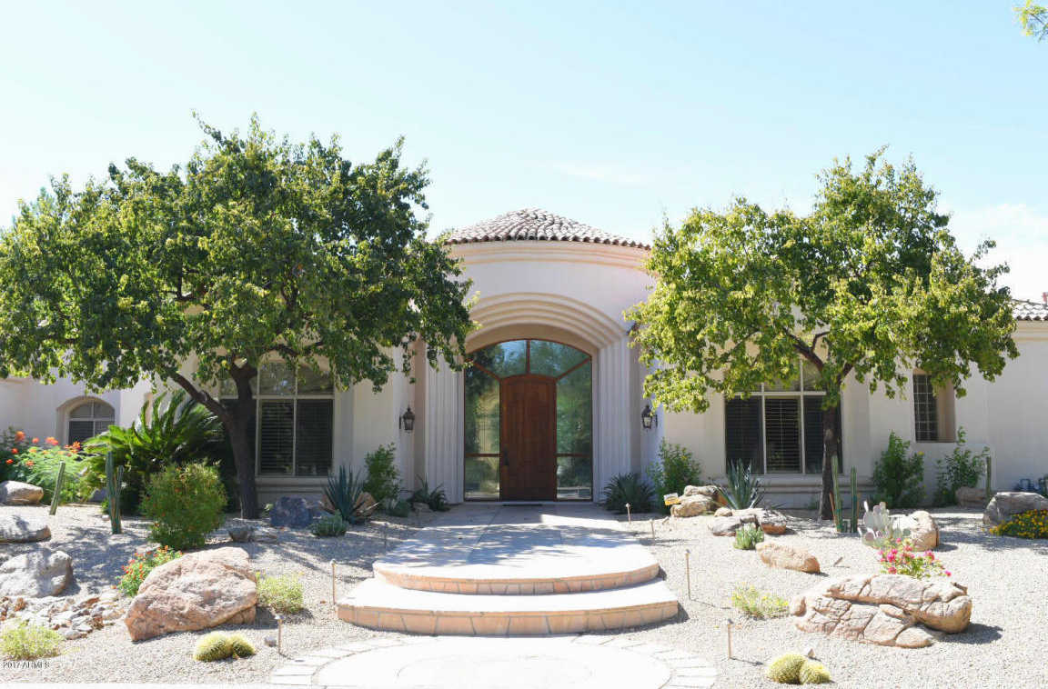 $2,300,000 - 5Br/5Ba - Home for Sale in Cheney Estates Lot 1-72 Tr A-c D1 D2 E,f, Paradise Valley