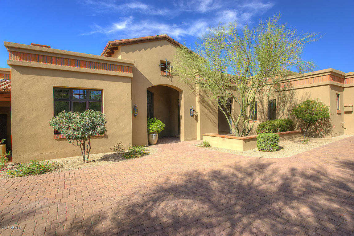 $2,700,000 - 5Br/7Ba - Home for Sale in Dc Ranch Parcel 4.8, Scottsdale