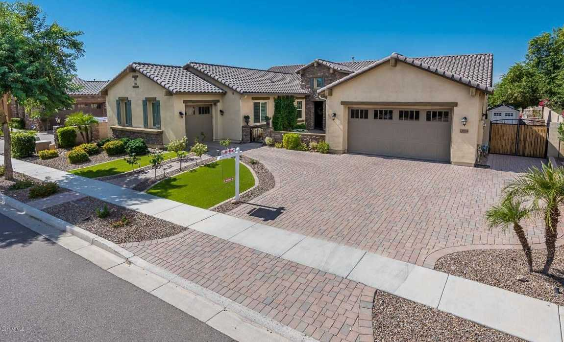 $745,000 - 4Br/6Ba - Home for Sale in Reserve At Eagle Heights, Glendale