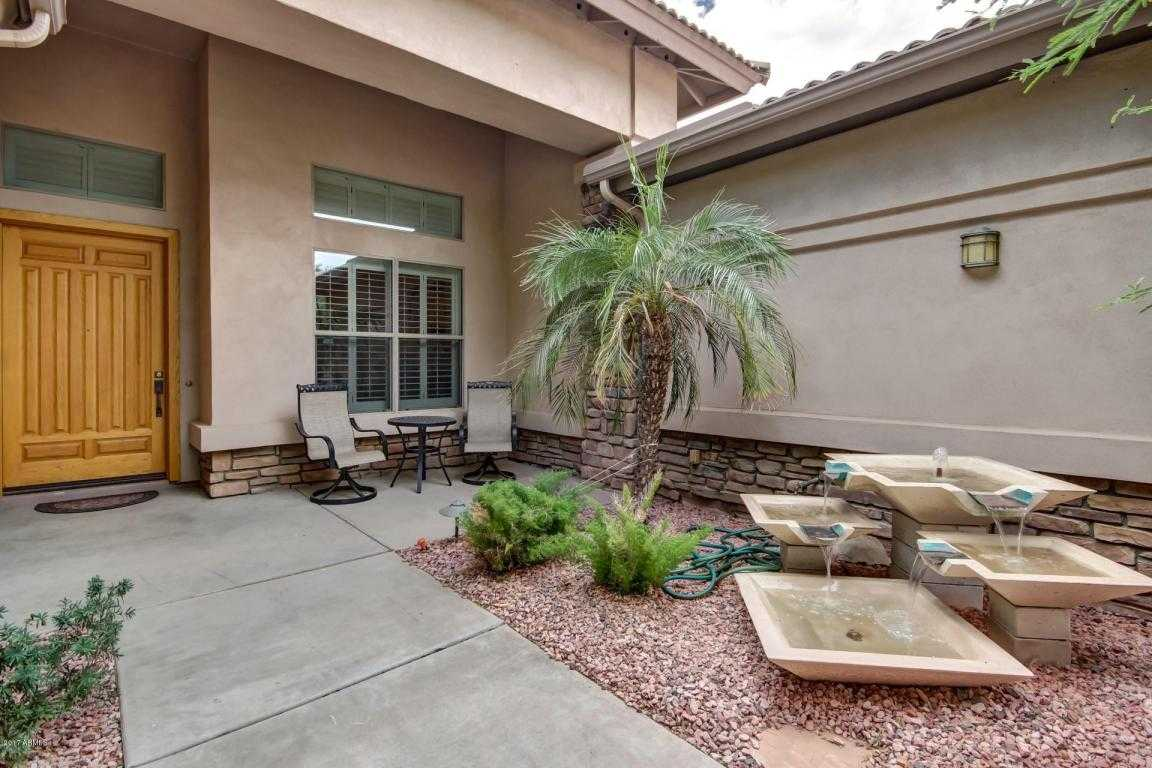 $550,000 - 4Br/3Ba - Home for Sale in Arrowhead Valley 2 Lot 71-134 &tr A, Glendale