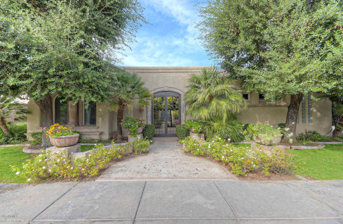 Lovely $1,050,000   4Br/5Ba   Home For Sale In Wexford Cove, Phoenix