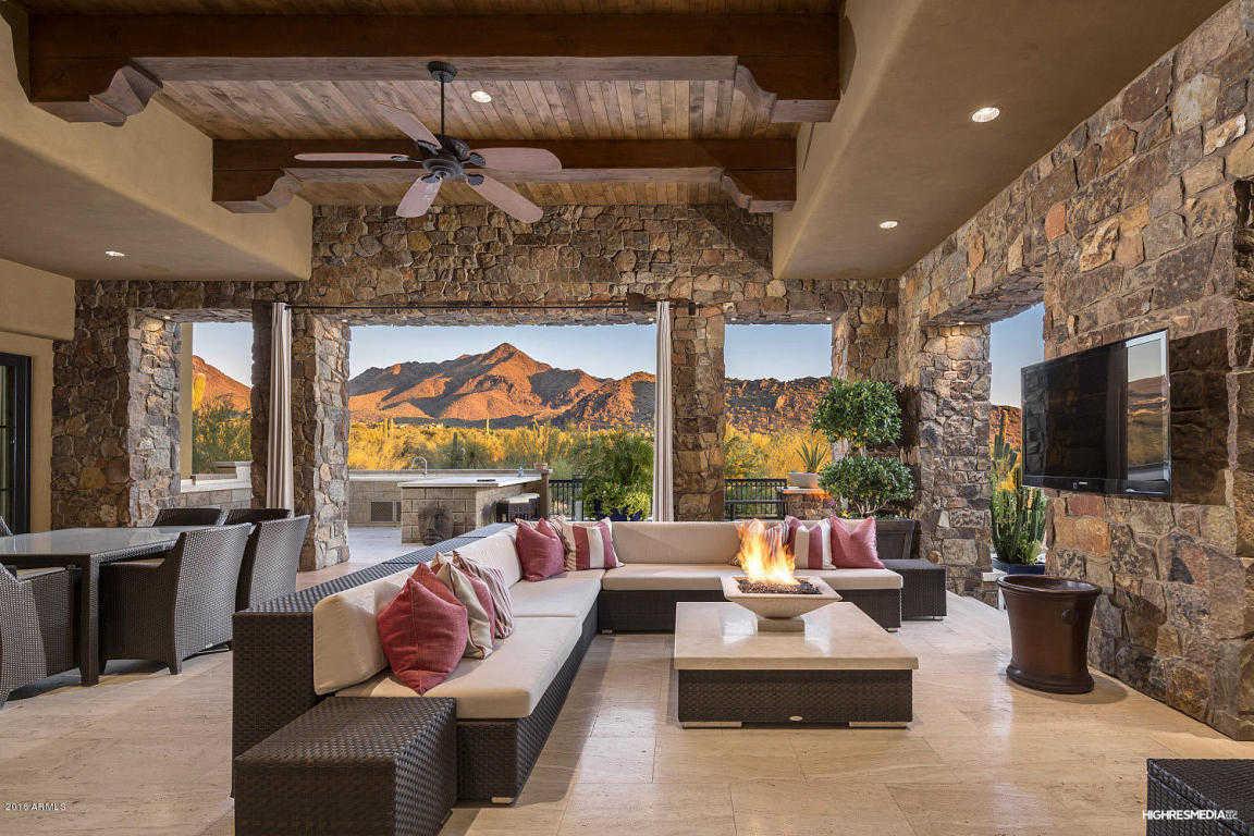$9,995,000 - 6Br/11Ba - Home for Sale in Silverleaf, Scottsdale