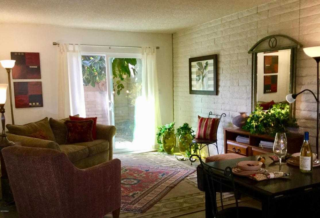 $85,000 - 1Br/1Ba -  for Sale in Scottsdale House Plat 2 Amended-replat, Scottsdale