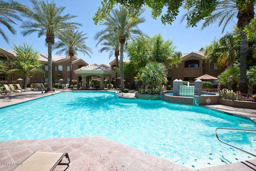 - 2Br/2Ba -  for Sale in Bella Terra Condominiums, Scottsdale