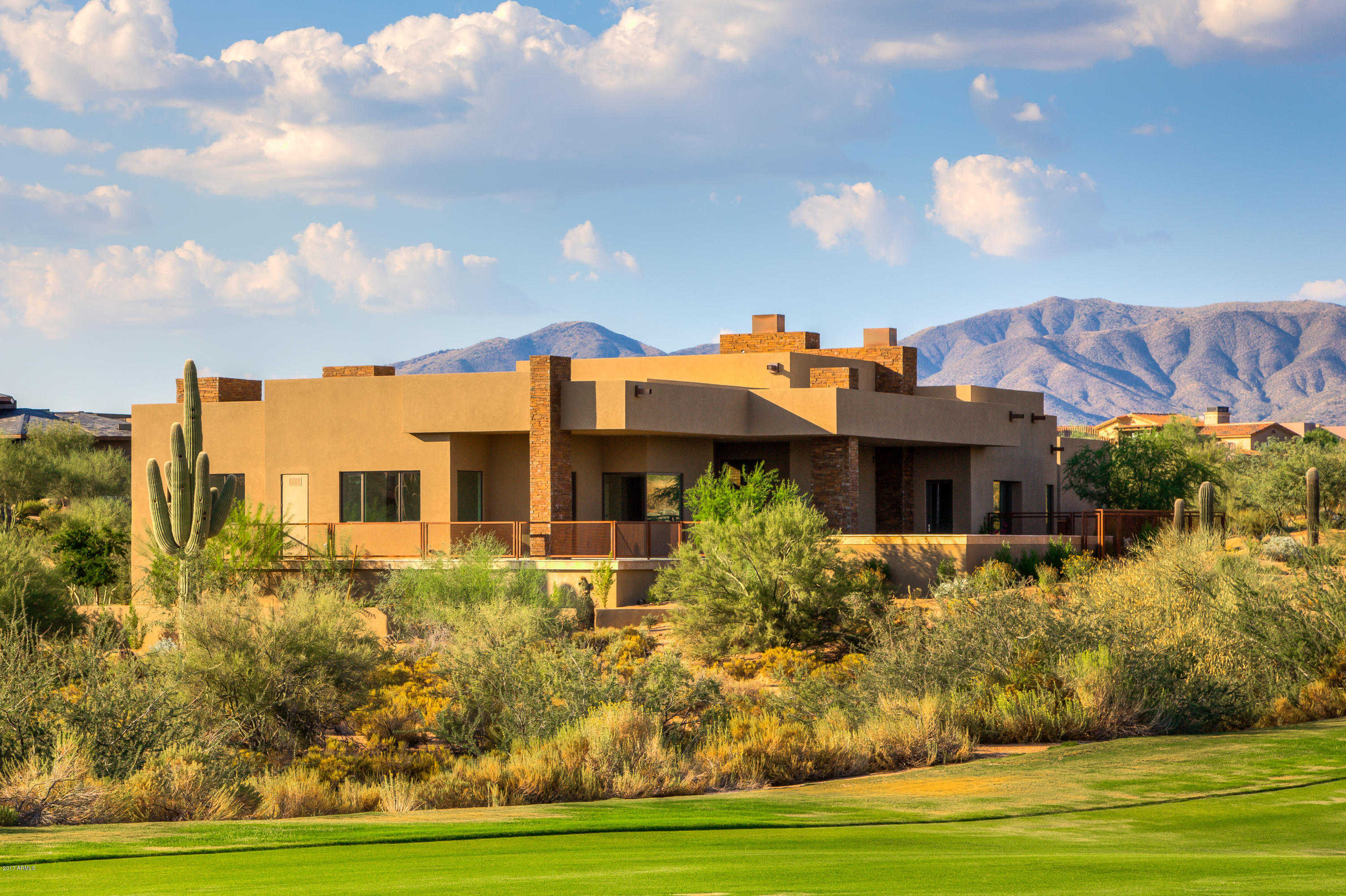 $2,195,000 - 4Br/5Ba - Home for Sale in Mirabel Club, Scottsdale