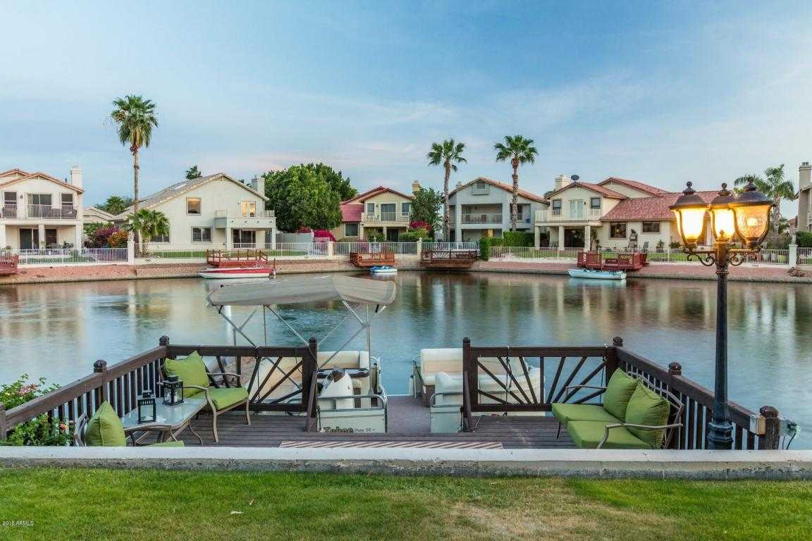 $799,900 - 4Br/4Ba - Home for Sale in Arrowhead Lakes Unit 4 Lot 1-59 Tr A, Glendale