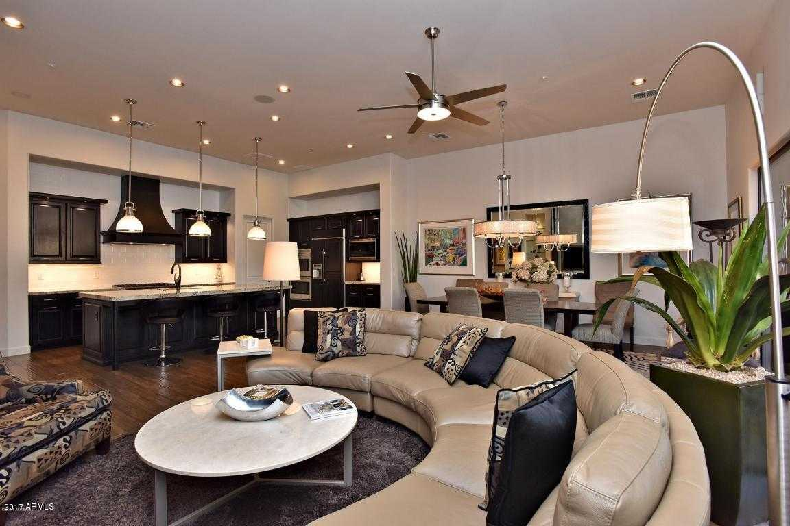 Homes For Sale In DC Ranch