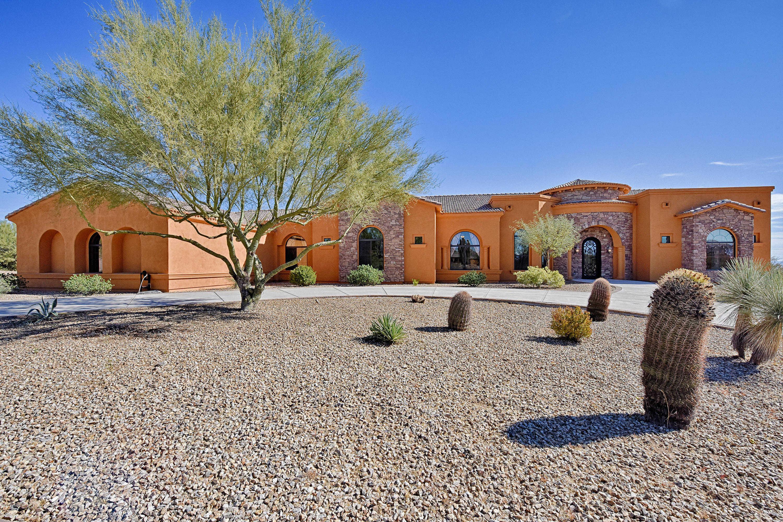 $925,000 - 4Br/5Ba - Home for Sale in Sunrise Desert Vistas, Scottsdale