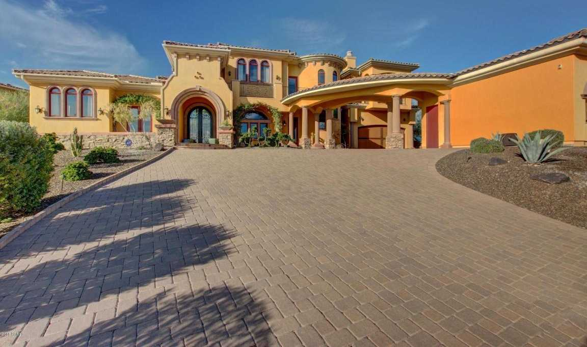 $2,499,999 - 5Br/6Ba - Home for Sale in Tuscany Hills, Glendale