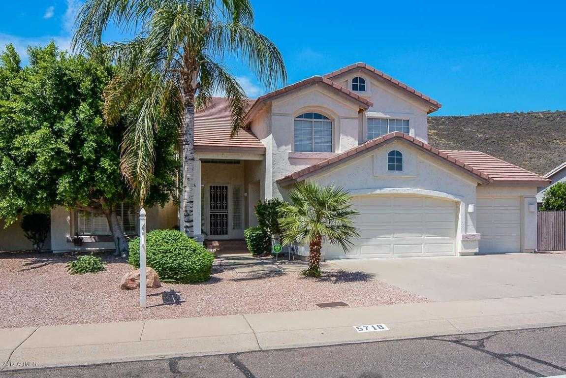 $594,000 - 4Br/3Ba - Home for Sale in Arrowhead Lakes 1 Replat Lt 1-204 A-h J-n P-r, Glendale