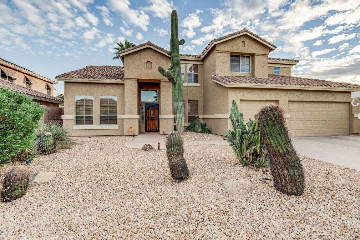 $375,000 - 4Br/3Ba - Home for Sale in Silverhawke, Gilbert