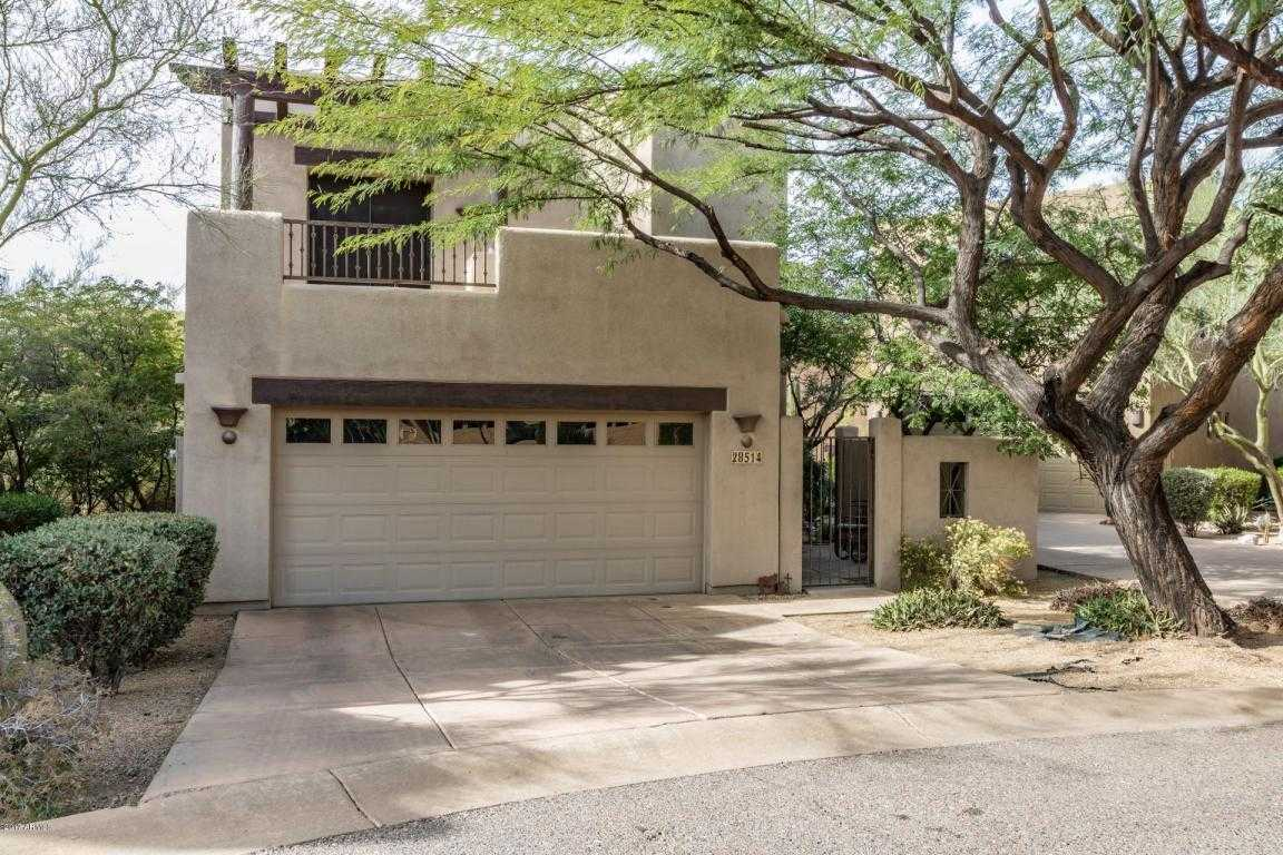 $419,000 - 3Br/3Ba -  for Sale in On The Green At Troon North, Scottsdale