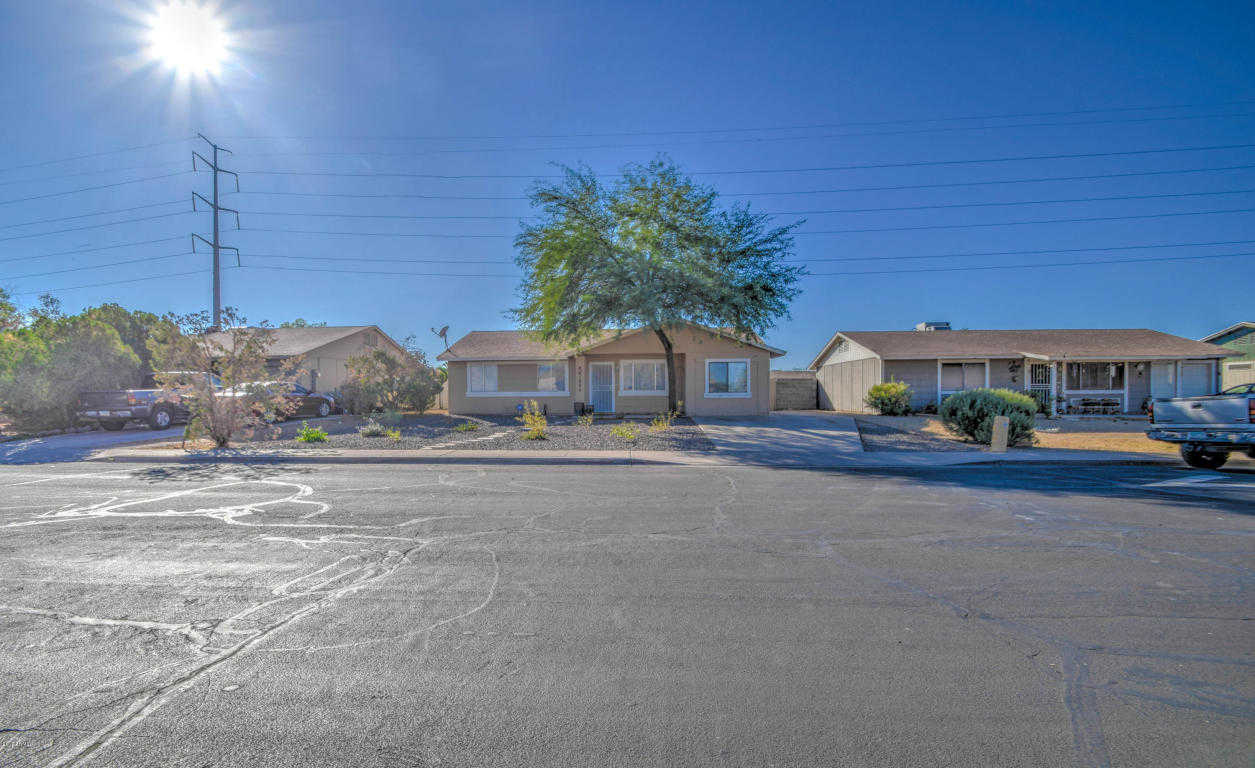 $240,000 - 4Br/3Ba - Home for Sale in Wood Park Village, Tempe