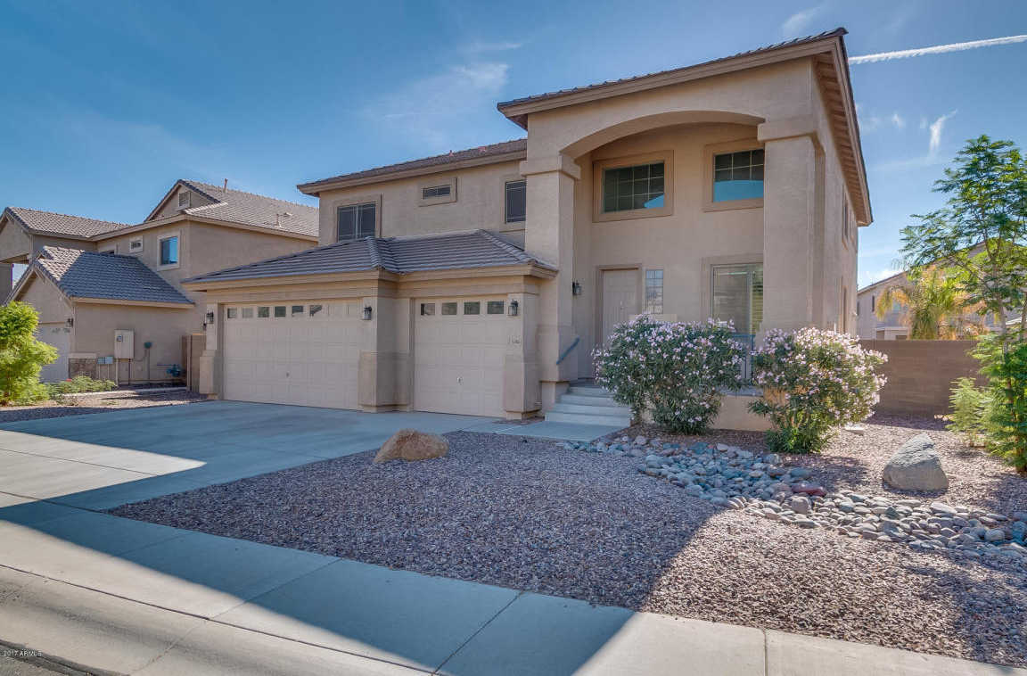 $245,000 - 5Br/3Ba - Home for Sale in Alterra South, Maricopa