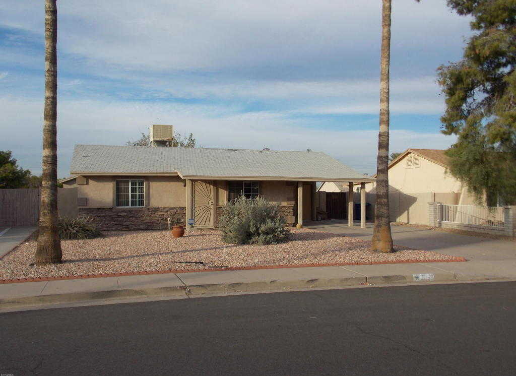 $185,000 - 2Br/1Ba - Home for Sale in Knoell Garden Groves Unit 3 Lot 280-374 Tr A-c, Tempe