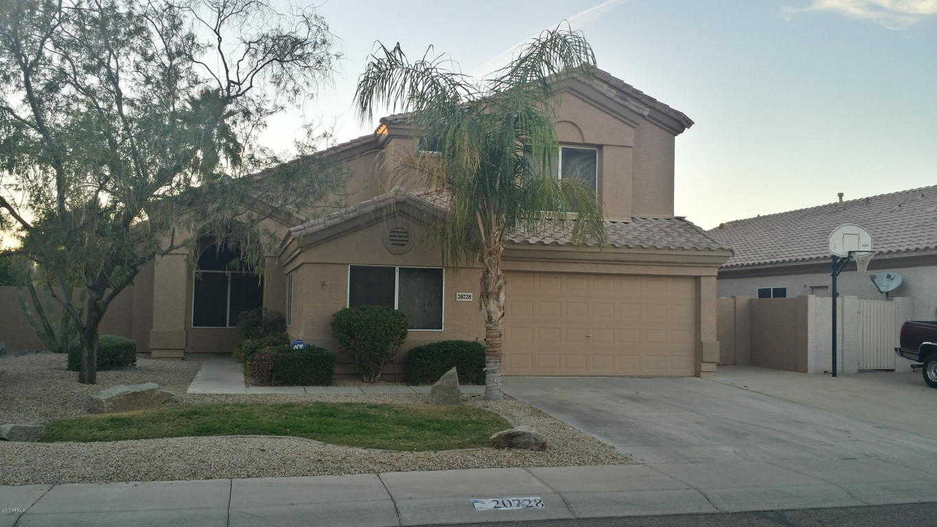 $390,000 - 4Br/3Ba - Home for Sale in Tuscany Point, Glendale