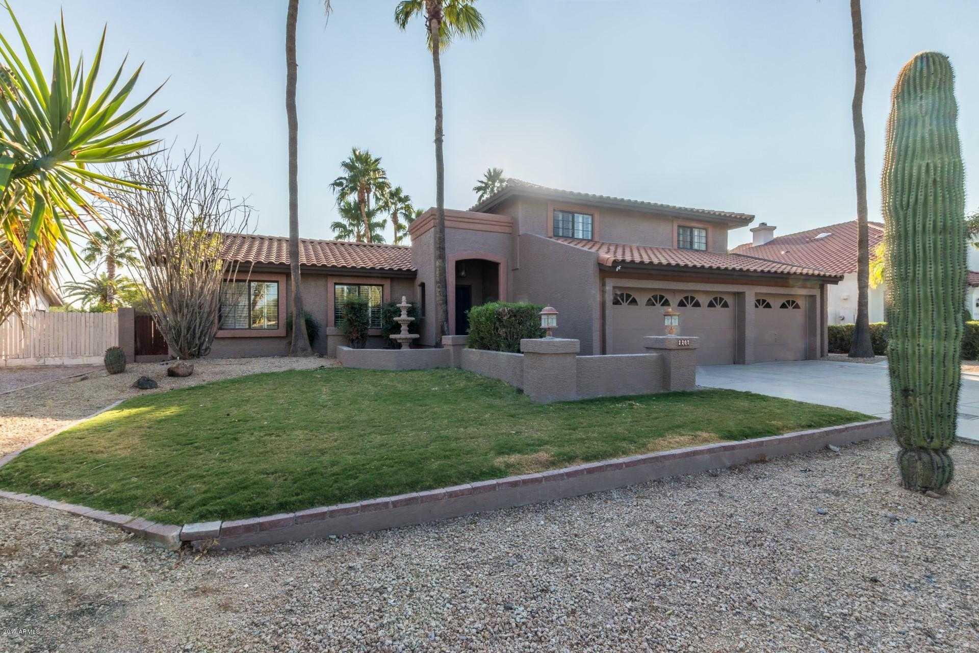 $397,000 - 4Br/3Ba - Home for Sale in Arrowhead Oasis Amd Lt 1-88 Tr, Glendale