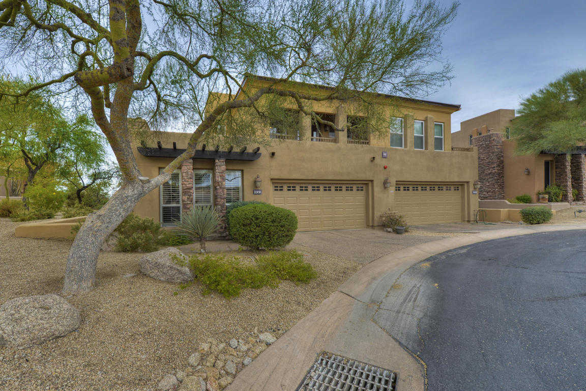 $479,000 - 2Br/4Ba -  for Sale in Stonedge At Troon North Condominium, Scottsdale