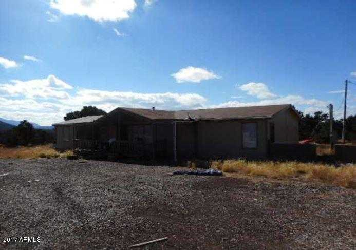 $123,200 - 4Br/2Ba - Home for Sale in Lake Kaibab Park Unit 2, Williams