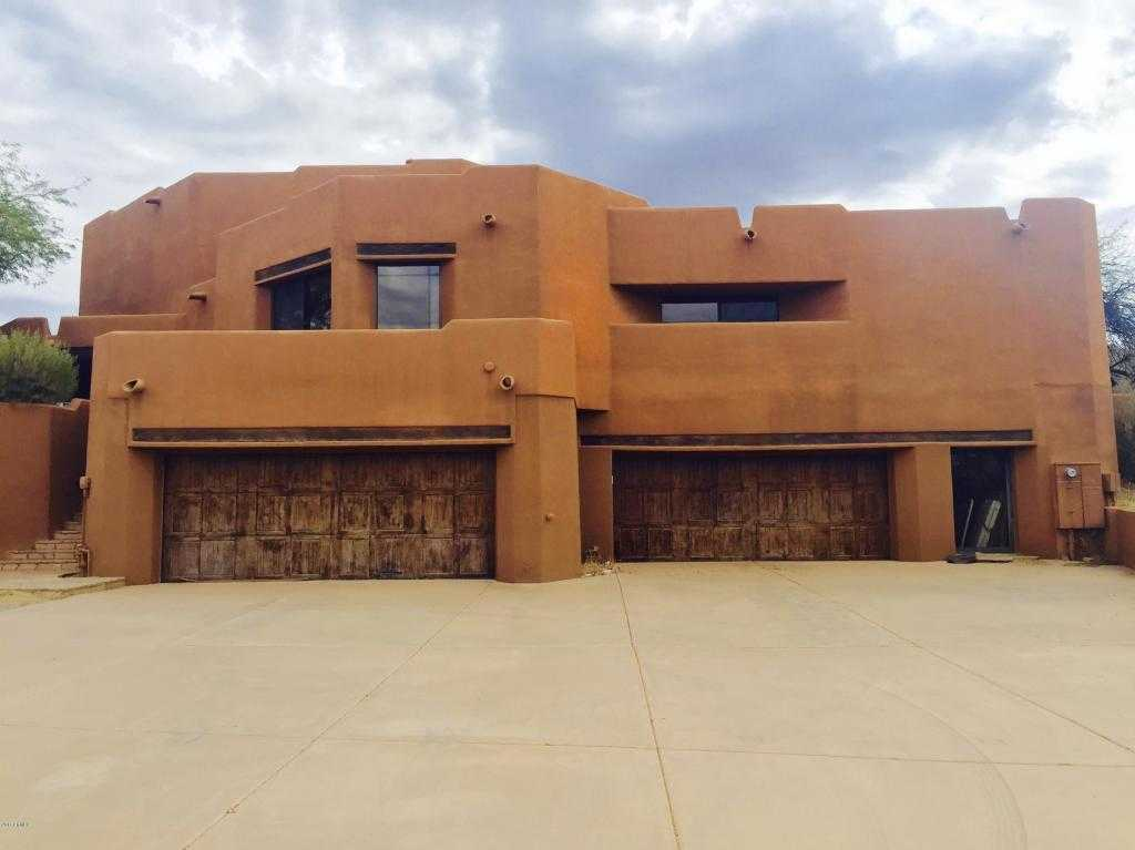 $1,300,000 - 5Br/6Ba - Home for Sale in Sonoran Highlands Phase 2 Amd, Scottsdale