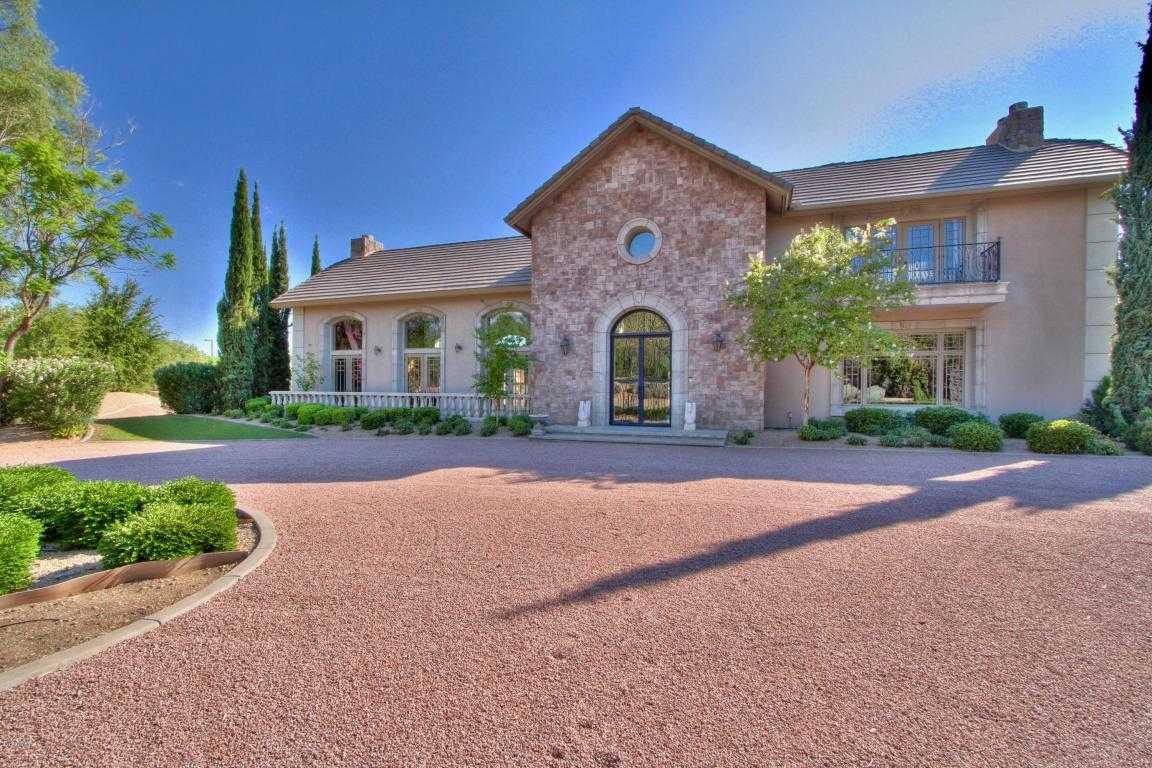 $1,950,000 - 4Br/4Ba - Home for Sale in East Bartlett Estates, Phoenix
