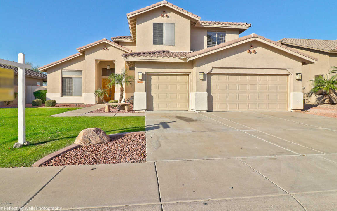 $399,000 - 5Br/3Ba - Home for Sale in Coppercrest, Glendale