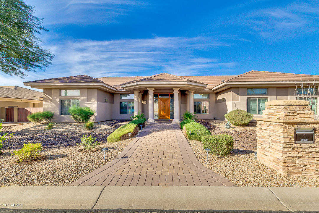 $965,000 - 5Br/5Ba - Home for Sale in North Valley Estates, Glendale