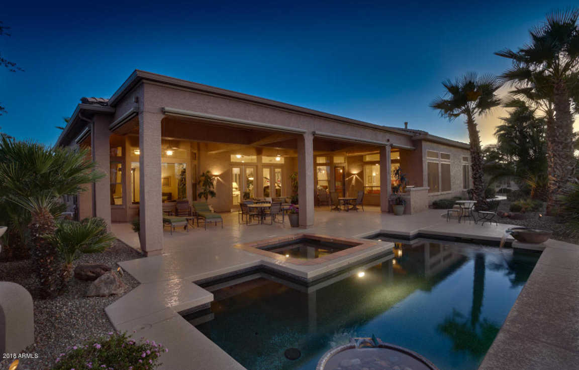 Homes for Sale in Surprise - Cassity & Travis — The Trexler Team ...