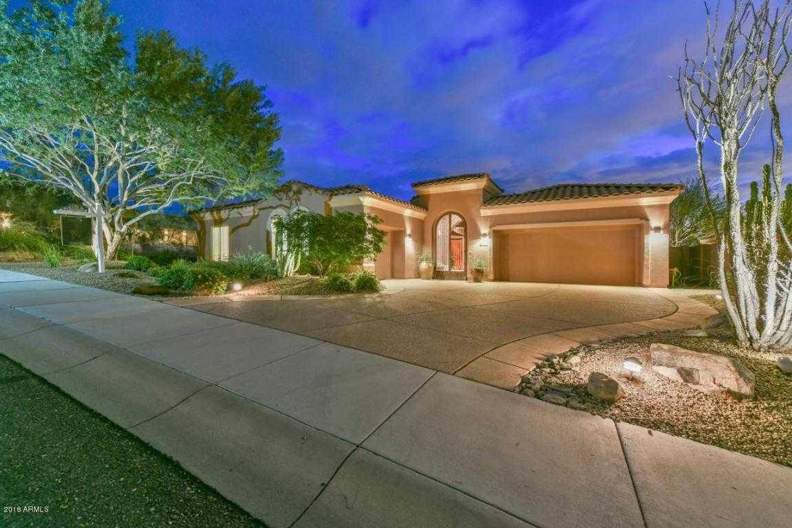 $1,000,000 - 4Br/4Ba - Home for Sale in Mcdowell Mountain Ranch Parcel W, Scottsdale