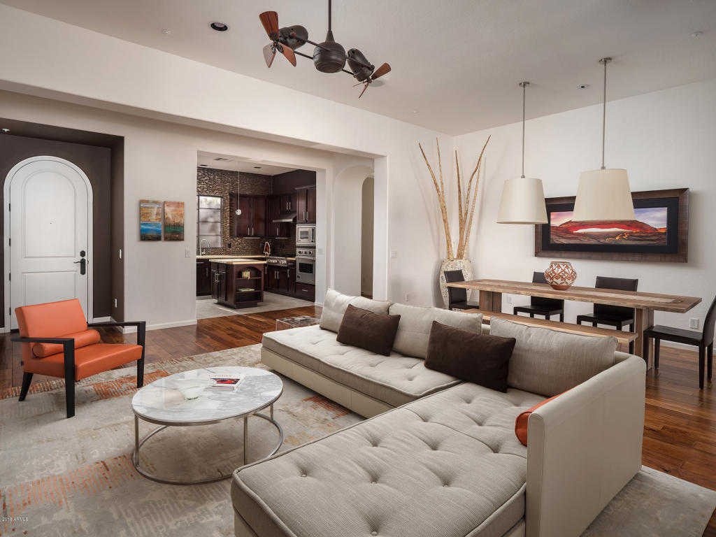 DC Ranch Homes For Sale With Corey Frederic