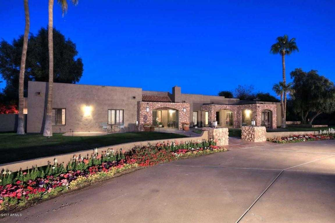 $1,290,000 - 7Br/5Ba - Home for Sale in Triad Lot 1-3, Paradise Valley