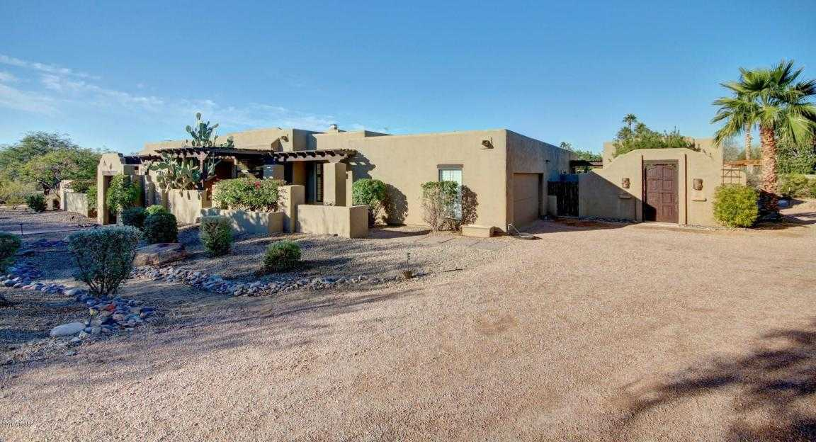 $799,000 - 5Br/4Ba - Home for Sale in Paradise Heights, Scottsdale
