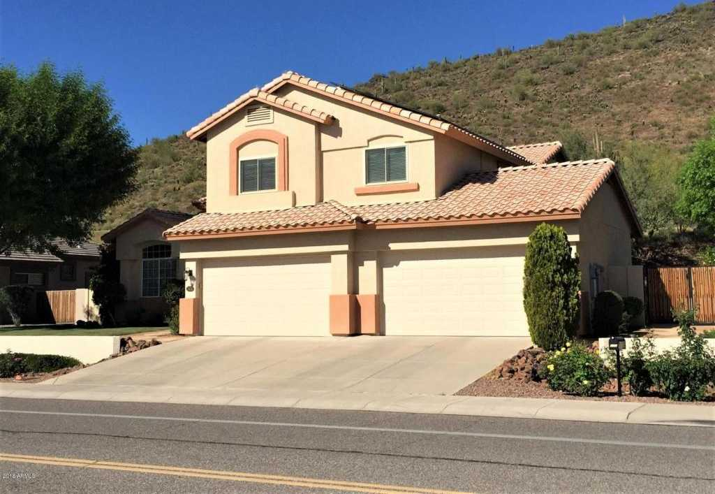 $587,000 - 5Br/4Ba - Home for Sale in Estates At Arrowhead Phase 1a, Glendale