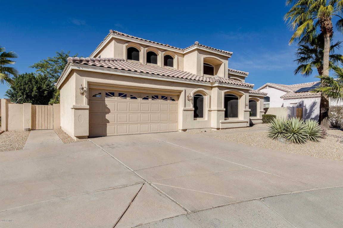 $399,999 - 5Br/3Ba - Home for Sale in Hillcrest Ranch, Glendale