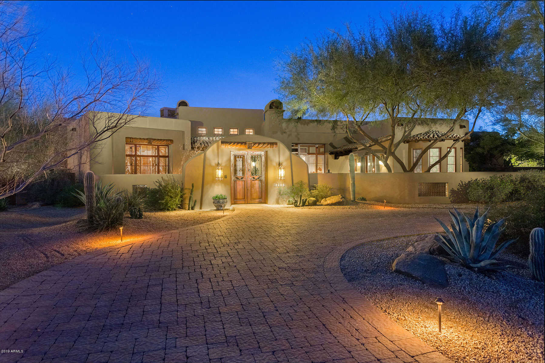 $2,500,000 - 4Br/5Ba - Home for Sale in Bradley Acres, Paradise Valley