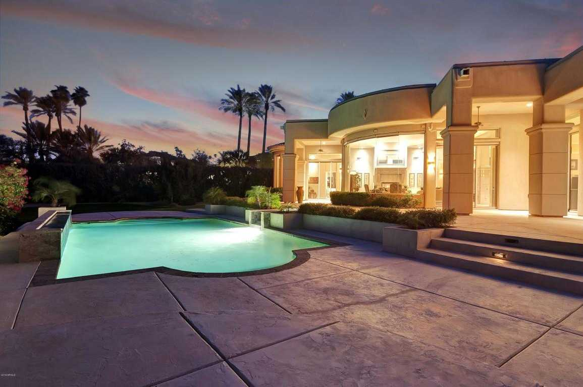 $3,195,000 - 5Br/6Ba - Home for Sale in Vista Linda, Paradise Valley