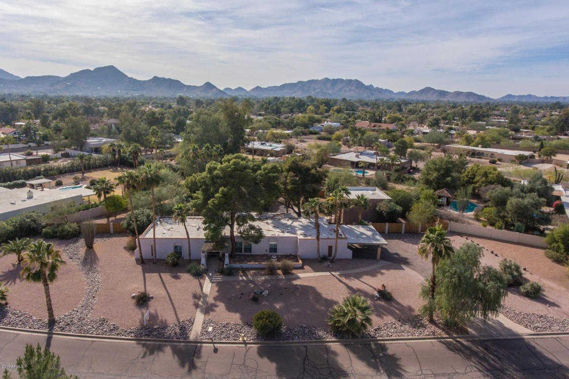 $829,000 - 5Br/4Ba - Home for Sale in Tierra Feliz North, Paradise Valley