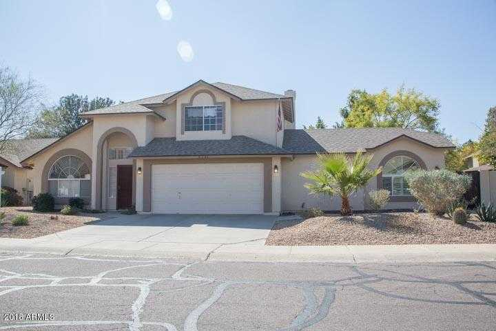 $335,500 - 4Br/4Ba - Home for Sale in San Miguel Unit 2 Lot 1-255, Glendale