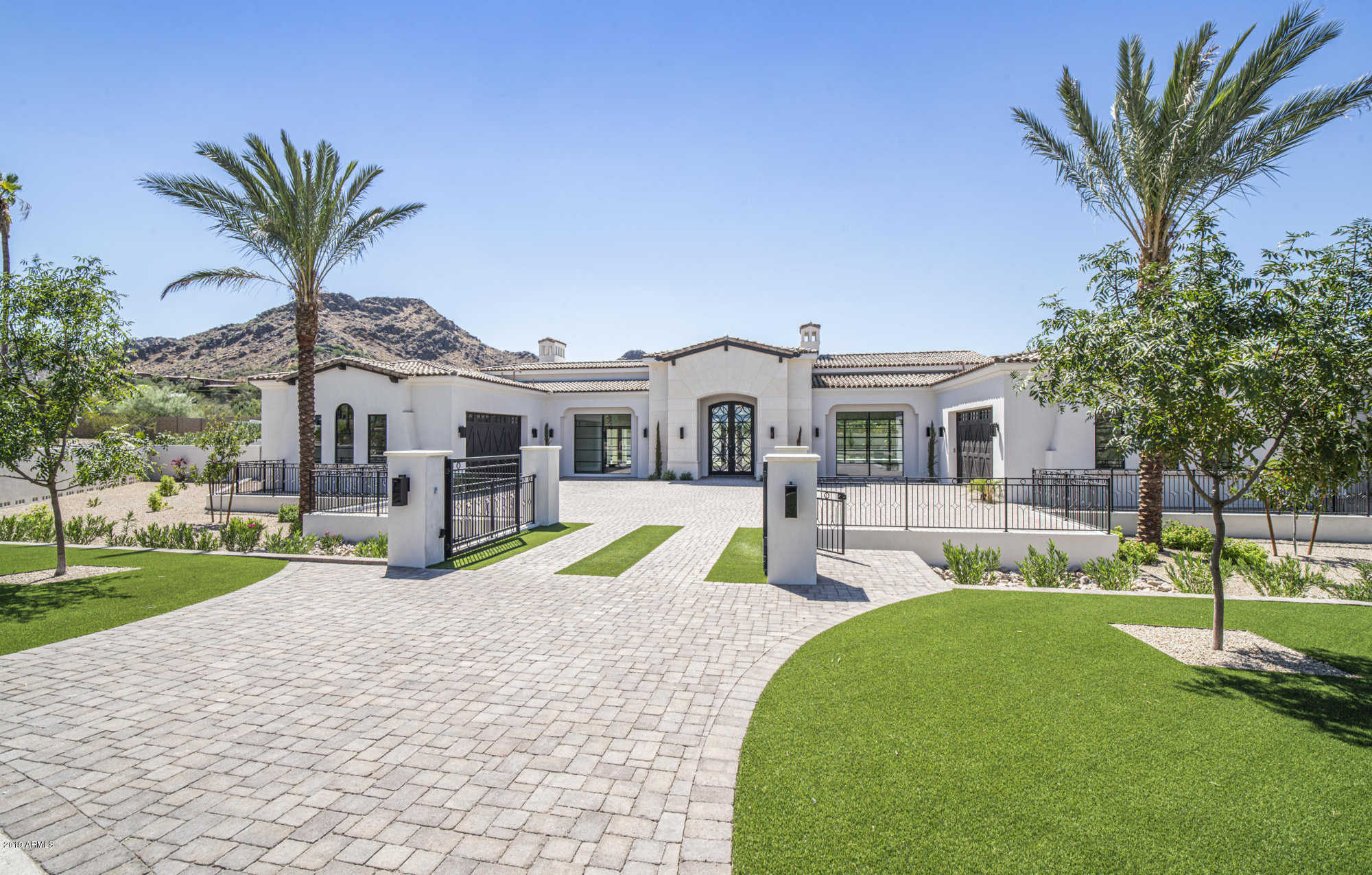 $4,850,000 - 5Br/6Ba - Home for Sale in Bret Hills Mcr 010729, Paradise Valley