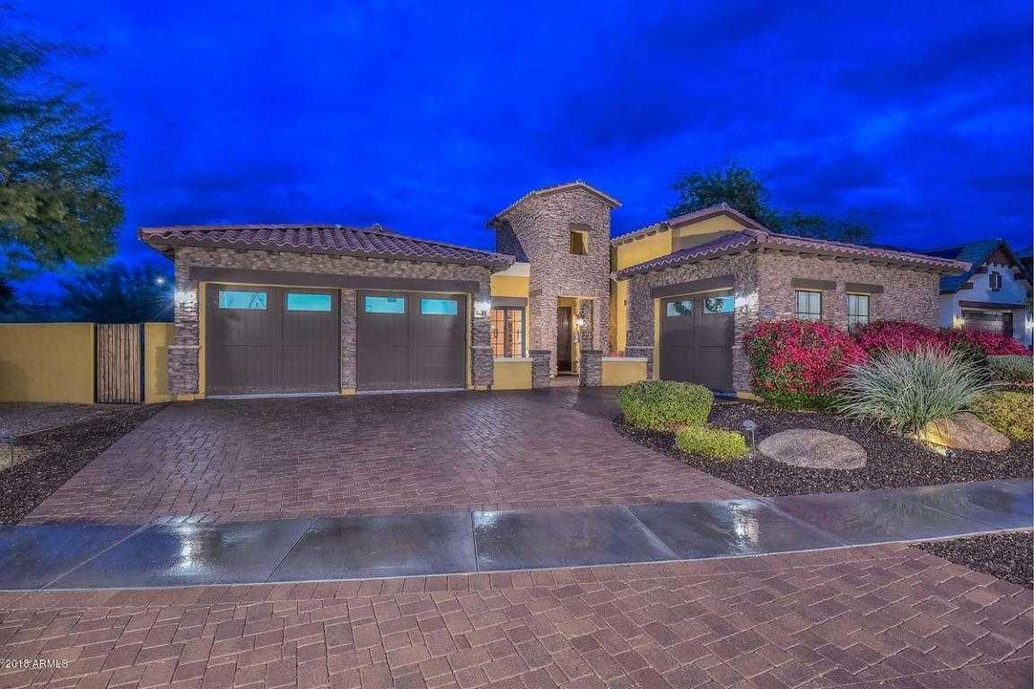 $600,000 - 4Br/4Ba - Home for Sale in Reserve At Eagle Heights, Glendale