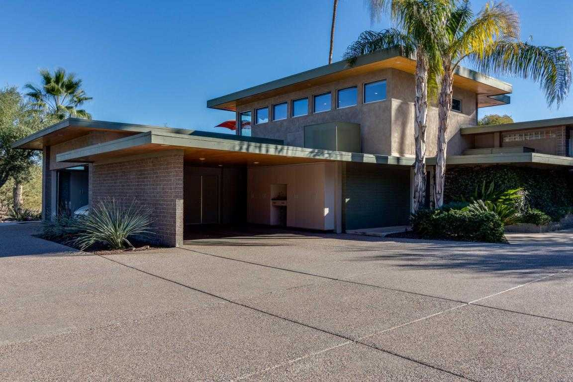 $2,195,000 - 4Br/4Ba - Home for Sale in Paradise Hills, Paradise Valley