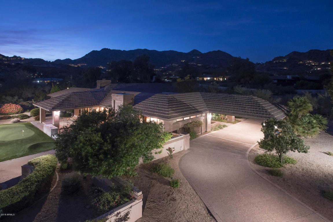 $1,695,000 - 4Br/4Ba - Home for Sale in Quartz Valley, Paradise Valley