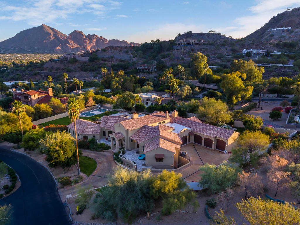 $4,200,000 - 5Br/7Ba - Home for Sale in Clearwater Hills, Paradise Valley