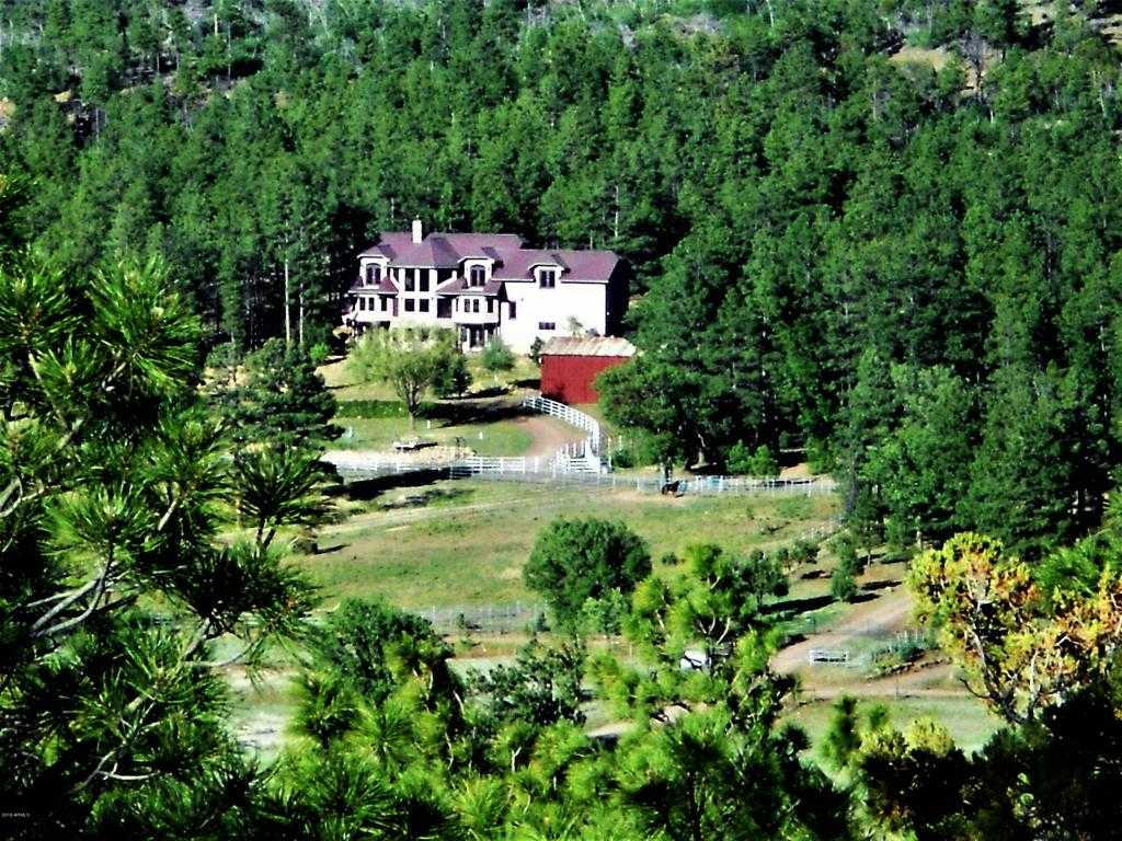 $2,000,000 - 6Br/5Ba - Home for Sale in Not In A Subdivision, Pinedale