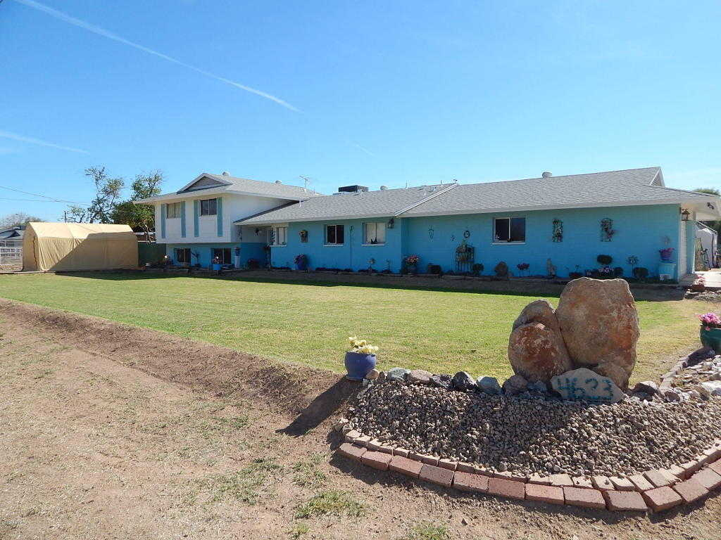 $398,000 - 4Br/3Ba - Home for Sale in Sunburst Farms 3, Glendale