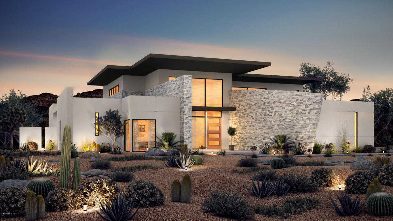 $2,350,000 - 4Br/5Ba - Home for Sale in Ancala West, Scottsdale