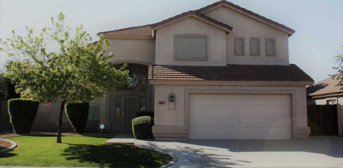 $389,900 - 4Br/3Ba - Home for Sale in Sienna @ Sierra Verde @ Arrowhead Ranch, Glendale
