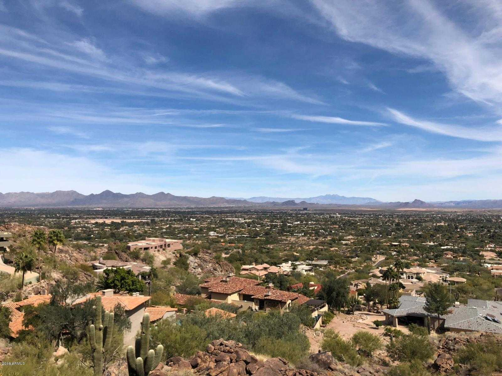 $1,795,000 - Br/Ba -  for Sale in Paradise Valley